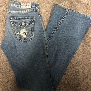 Vintage True Religion Jeans Size 26